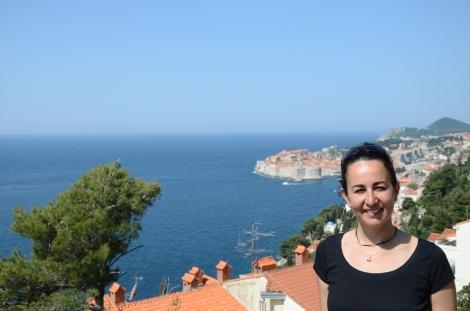 Dubrovnik (Croacia), abril de 2013