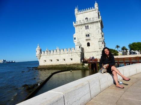 Lisboa (Sintra, Óbidos, Aveiro), mayo 2014