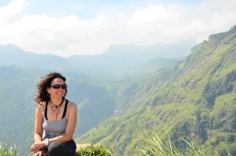 Sri Lanka, diciembre 2013