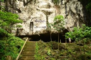 Cueva de Thamnagene