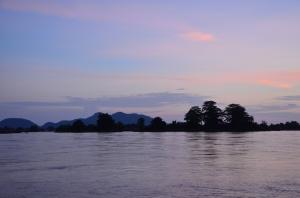 Vistas de las Cuatro mil islas